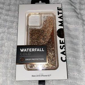iPhone 11 Case-Mate Case